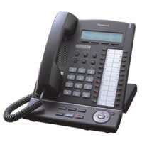 Panasonic KX-T7630-B IP-PBX Phone