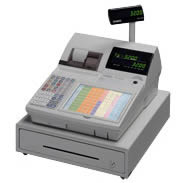 Casio TK-3200 Mid-line Cash Register