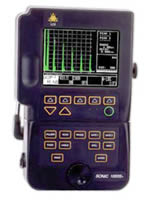 Olympus 1000S+ Portable Ultrasonic Flaw Detector