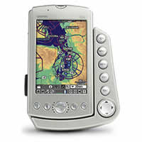 Garmin iQue 3600a Integrated Handheld