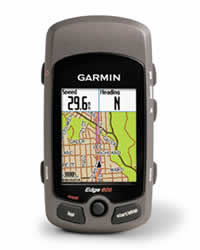 Garmin Edge 605 GPS Cycle Computer