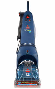 Bissell ProHeat 2X Upright Deep Cleaner