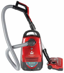 Bissell DigiPro Canister Vacuum Cleaner