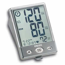 HoMedics BPA-300 TheraP Deluxe Automatic Blood Pressure Monitor