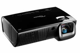 Optoma EX525ST Professional Projector