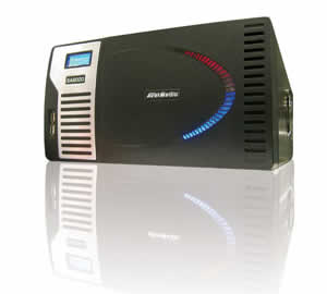 AVerMedia XR8032 Pure IP Windows NVR