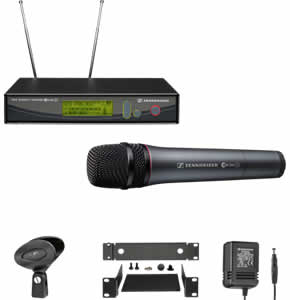 Sennheiser ew 365 G2 RF Wireless System