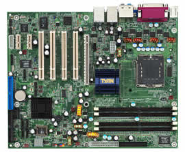 Tyan Tomcat i915 S5120 Motherboard