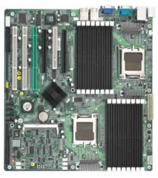 Tyan Thunder h2000M S3992-E Motherboard