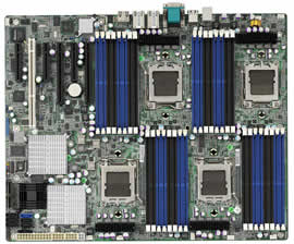 Tyan Thunder n6650EX S4992 Motherboard