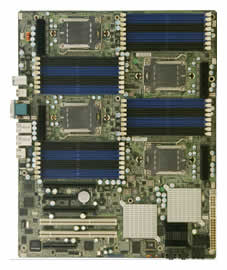 Tyan Thunder n6550EX S4989 Motherboard