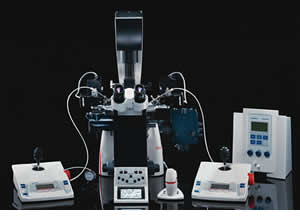 Leica AM6000 Micromanipulation System