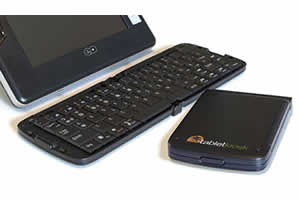 TabletKiosk SDV-BKYB Bluetooth Keyboard