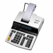 Canon CP1013DII Desktop Printing Calculator