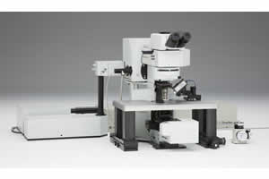 Olympus Fluoview FV1000MPE Basic Multiphoton Laser Scanning Microscope