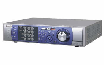 Panasonic WJ-HD316A/500 Digital Video Recorder