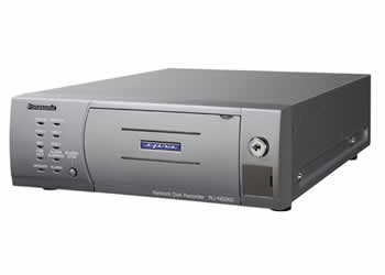 Panasonic WJ-ND200/320 Network Video Recorder