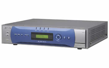 Panasonic WJ-ND300A/2000V Network Video Recorder