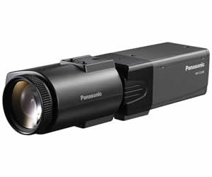 Panasonic WV-CL934 Day/Night Camera
