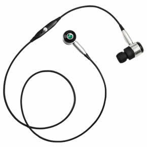 Sony Ericsson HBH-IS800 Stereo Bluetooth Headset