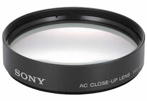 Sony VCL-M3358 58mm AC Close Up Lens