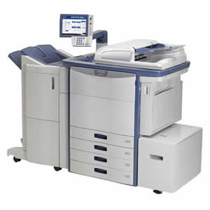 Toshiba e-STUDIO6530C Color Copier