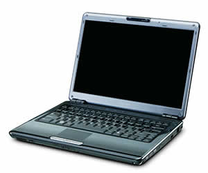 Toshiba Satellite U400-ST6301 Laptop
