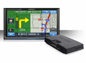 Alpine NVE-P1 Removable Navigation Drive