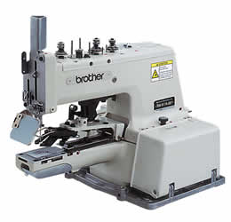 Brother BM-917B Auto Sewing Machine
