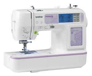 Brother Innovis 900D Sewing Embroidery Machine
