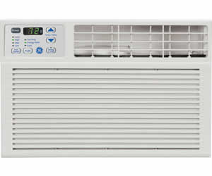 GE AEQ06LM Electronic Room Air Conditioner