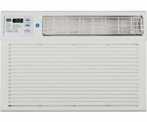 GE AEQ12DM Electronic Room Air Conditioner