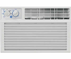 GE AEV05LM Room Air Conditioner