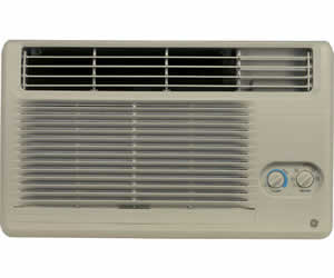 GE AJCH10DCC Built-In Room Air Cool Unit