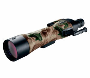 Nikon ProStaff 20-60x82mm 8313 Straight Team Spotting Scope
