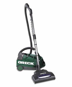 Oreck DutchTech 1200A/1200B Canister Vacuum Cleaner