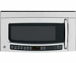 GE JVM2052SNSS Spacemaker Over-the-Range Microwave Oven