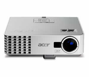 Acer P3250 Travel Projector
