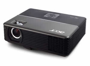 Acer P5270 Professional Projector