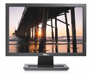 Dell E1709W Widescreen Flat Panel Monitor