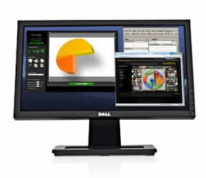 Dell E1910H Widescreen Flat Panel Monitor