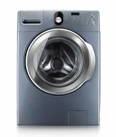 Samsung WF219ANB Front Load Washer