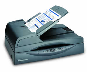 Visioneer Patriot 680 TAA-compliant Departmental Duplex Scanner