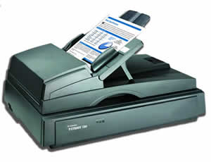 Visioneer Patriot 780 TAA-compliant Low Volume Production Scanner