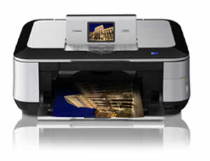 Canon PIXMA MP640 Wireless Photo All-In-One Printer