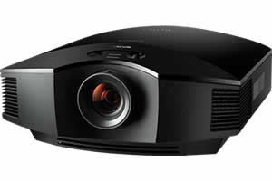 Sony VPL-HW15 Bravia SXRD 1080p Home Theater Projector
