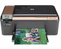 HP Photosmart C4795 All-in-One Printer