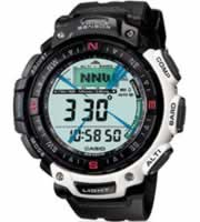 Casio PAG40-7V Pathfinder Watches