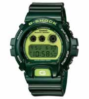 Casio DW6900CC-3 G-Shock Watches